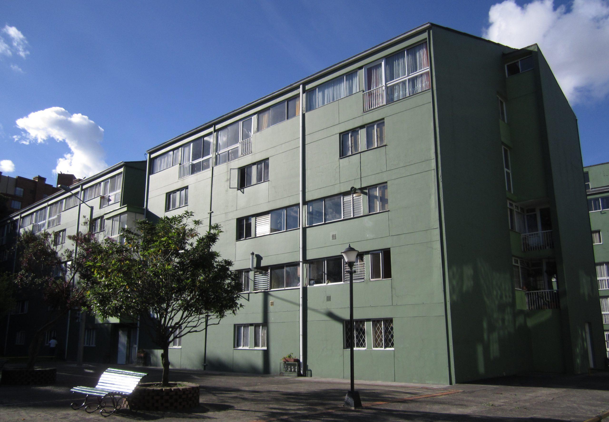 Apartamento Pablo VI