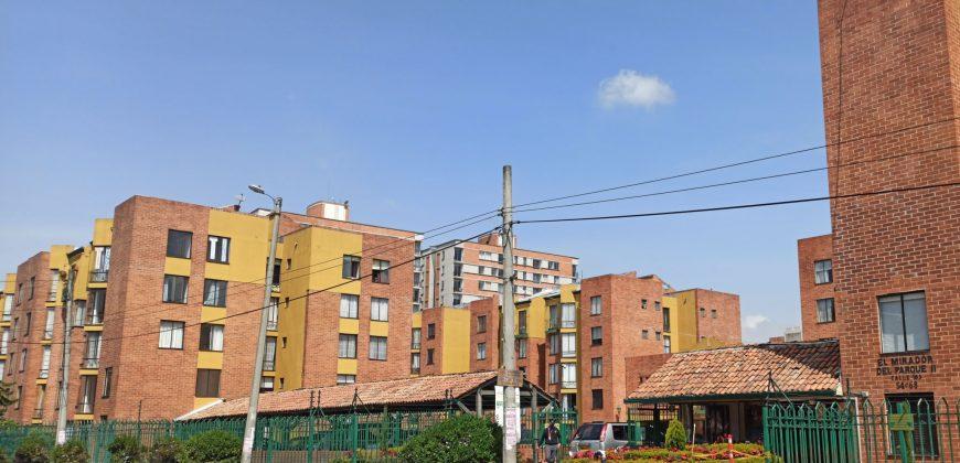 Apartamento 4 – 316
